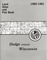 Title Page, Dodge County 1980